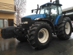 NEW HOLLAND TM 190 DT